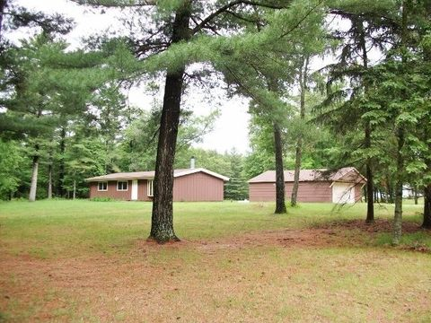 W879 County Road Hh, Warrens, WI 54666