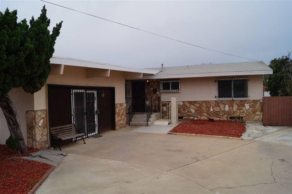 1106 57th St, San Diego, CA 92114