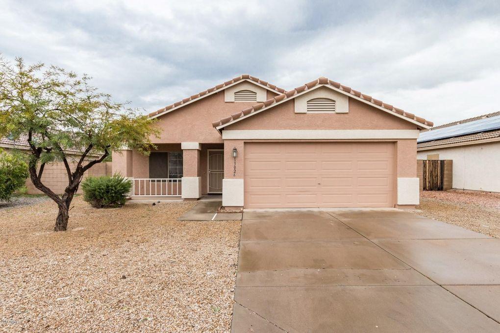 13026 W Surrey Ave, El Mirage, AZ 85335