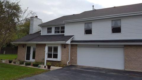 5605 W Von Ave Unit B, Monee, IL 60449