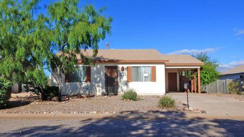 113 Arrowhead Dr, Huachuca City, AZ 85616