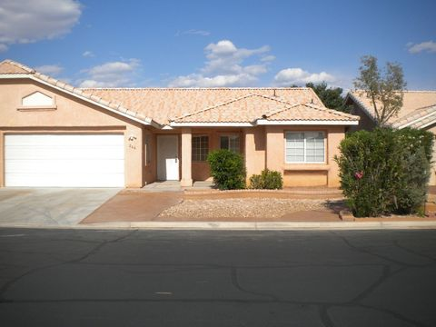 244 Concord Dr, Mesquite, NV 89027
