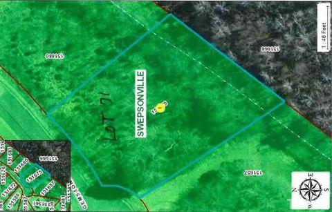 Gemstone Ct Lot 71, Graham, NC 27258