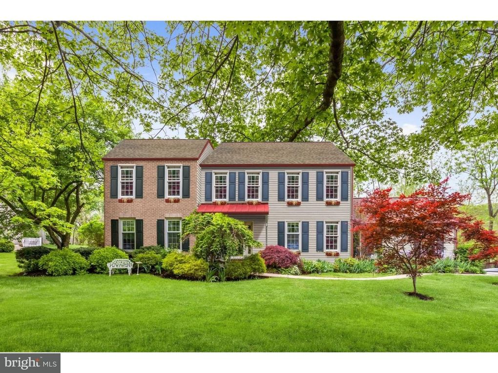 1020 Armstrong Ct, Chesterbrook, PA 19087 - realtor.com® on