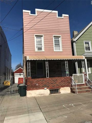 87-09 97th Ave, Ozone Park, NY 11416