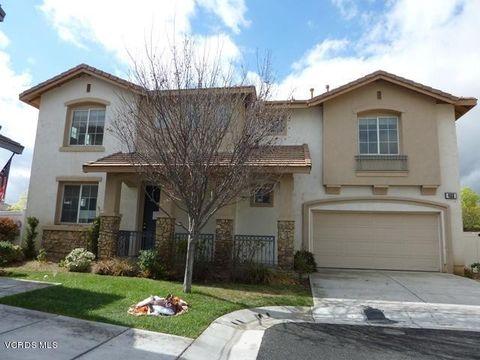 468 Arborwood St, Fillmore, CA 93015