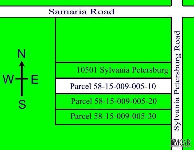 5 Sylvania Petersburg Rd Ottawa Lake, MI 49267