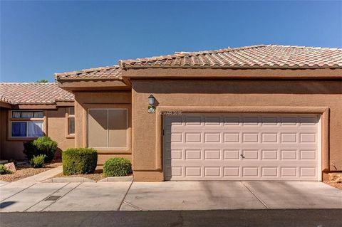 2 Bedroom Homes For Sale In Fairway Villas North Las Vegas Nv