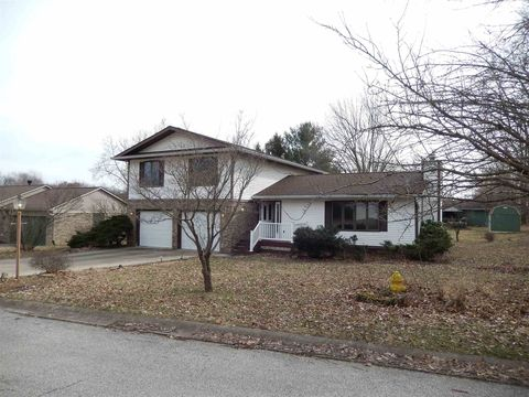 Photo of 4641 W Harvest Ln, Bloomington, IN 47404