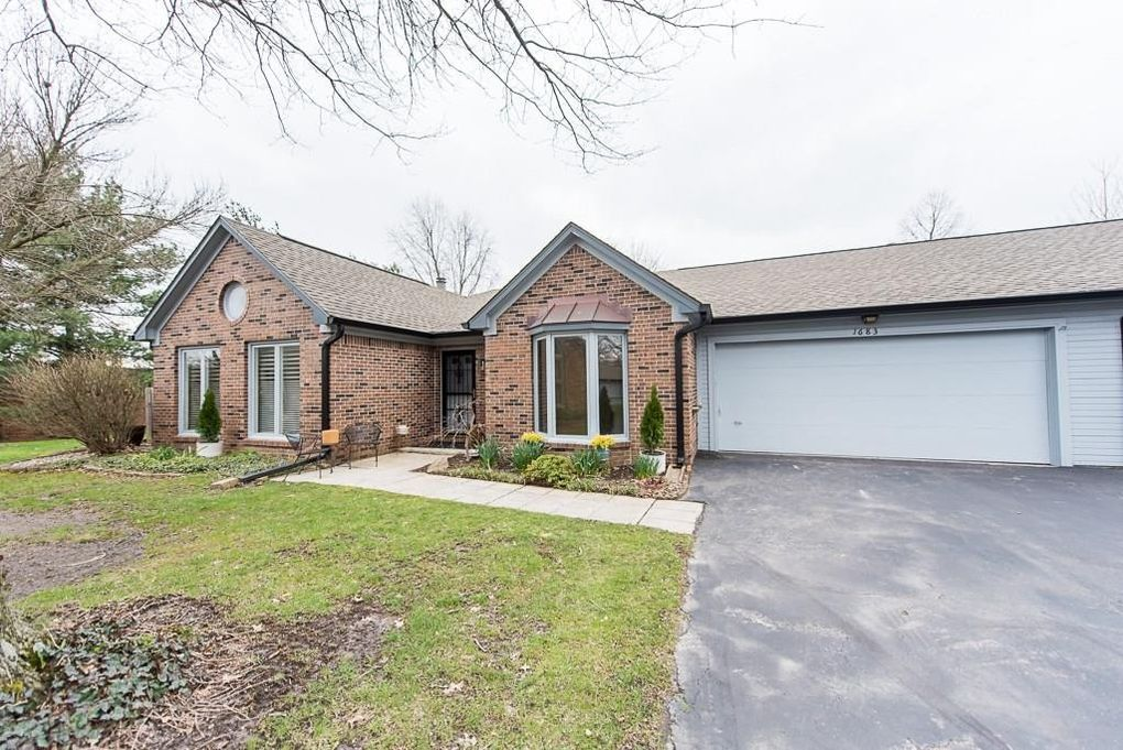 1683 Cloister Dr Indianapolis, IN 46260