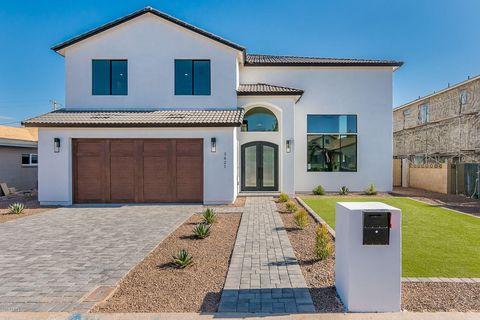 3821 E Devonshire Ave, Phoenix, AZ 85018