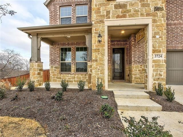 3724 Canterbury, The Colony, TX 75056