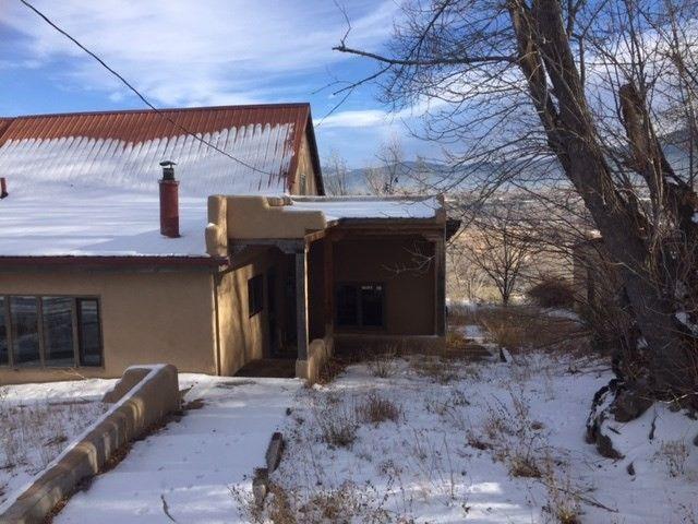 Rancho De Taos Property Records