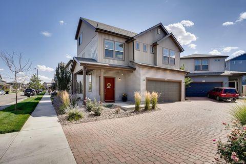 Brilliant 19066 E 55Th Ave Denver Co 80249 Home Interior And Landscaping Ologienasavecom