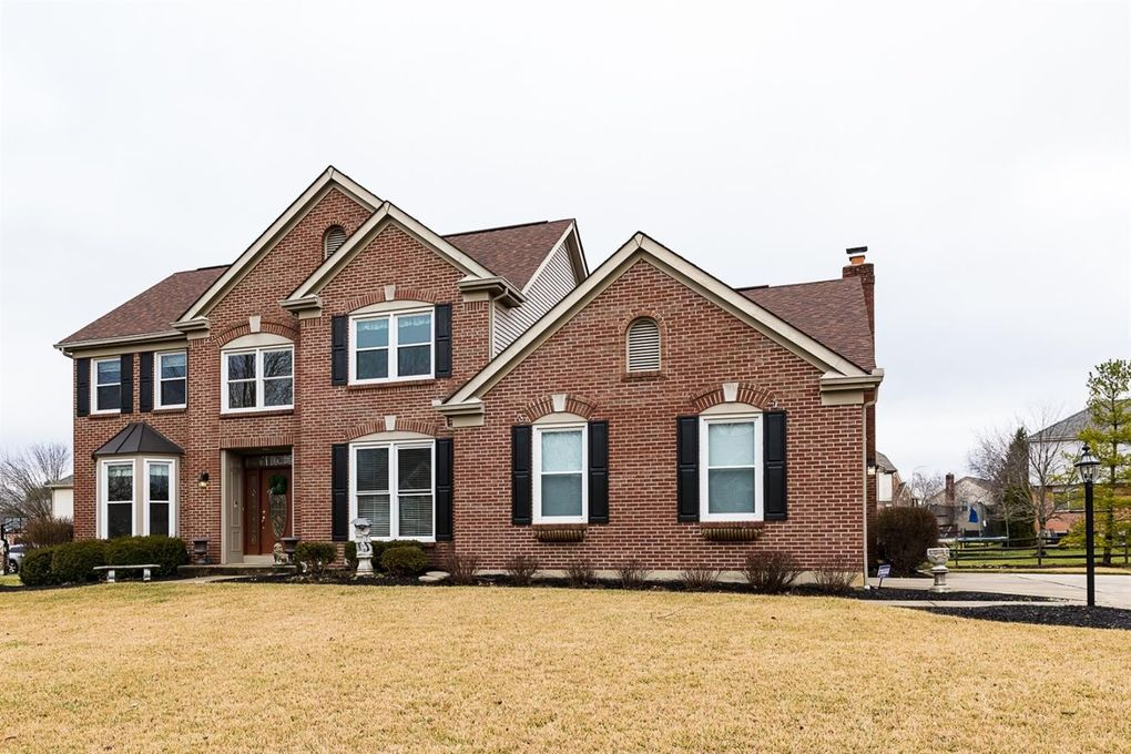 Loveland Ohio Property Search