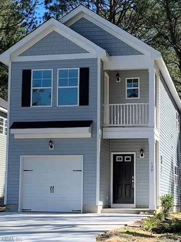 Virginia Beach Va New Homes For Sale Realtor Com