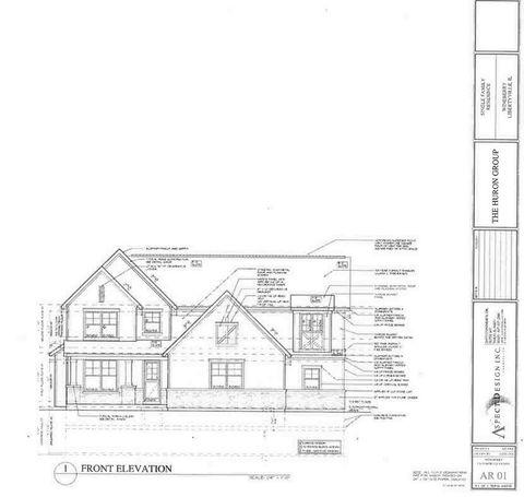 1104 New Castle Dr, Libertyville, IL 60048