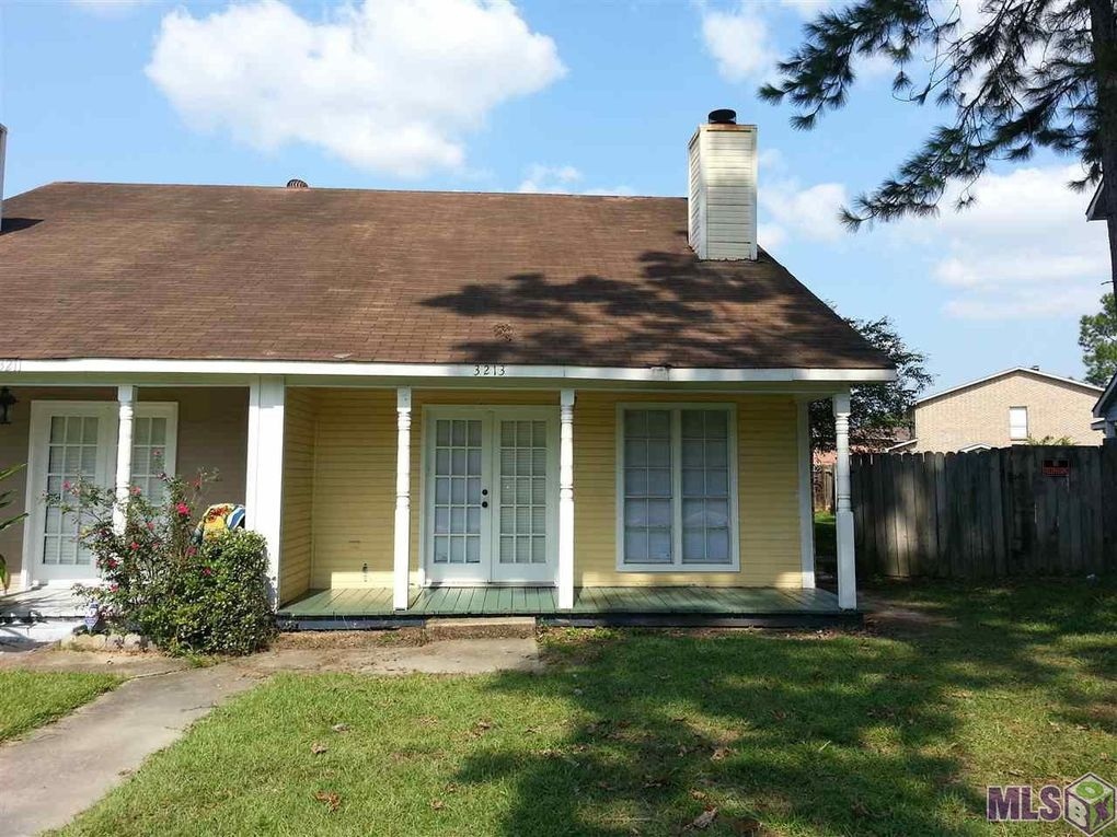 East Baton Rouge Property Tax Payment