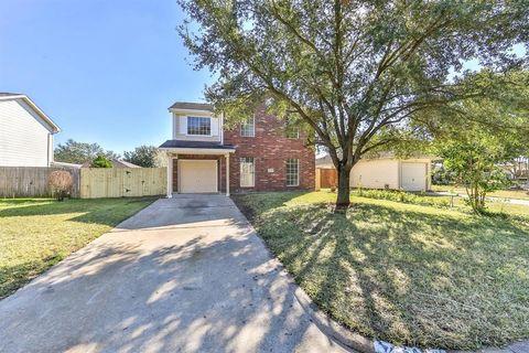 2435 Falling Oaks Rd, Houston, TX 77038