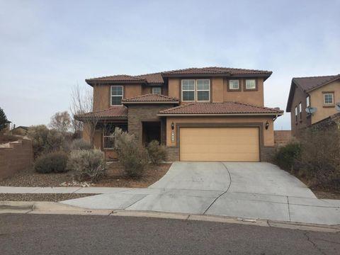 3805 North Pole Loop Ne, Rio Rancho, NM 87144
