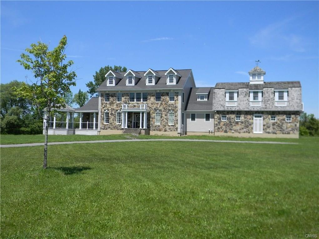 Property For Sale In Skaneateles Ny