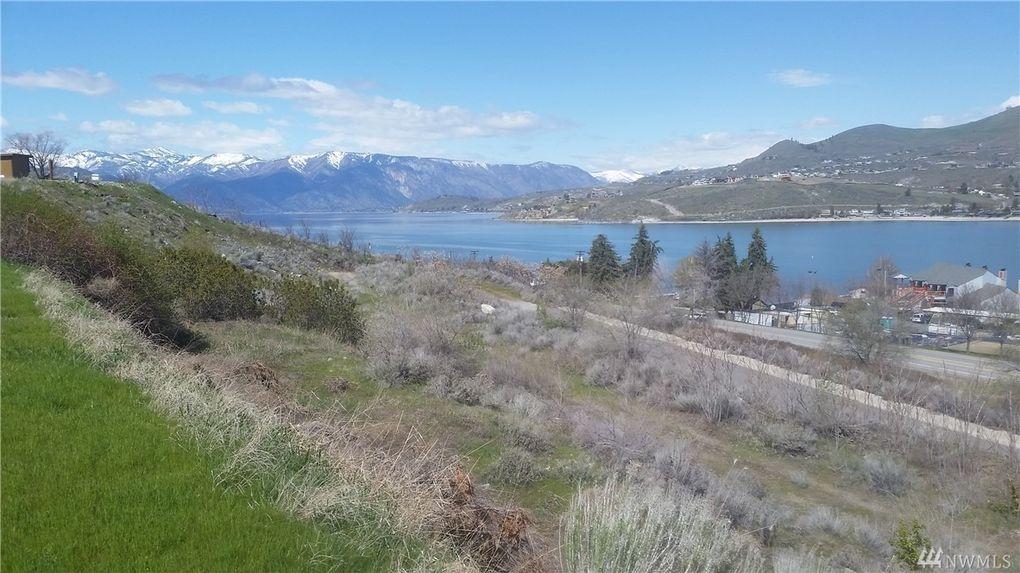 Mountain View Dr, Chelan, WA 98816