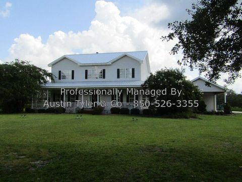 Photo of 3350 Peanut Rd, Cottondale, FL 32431