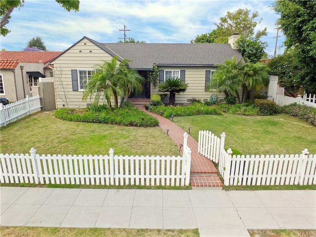 725 E Bixby Rd Long Beach, CA 90807