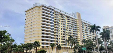 Photo of 5600 Collins Ave Apt 6 D, Miami Beach, FL 33140