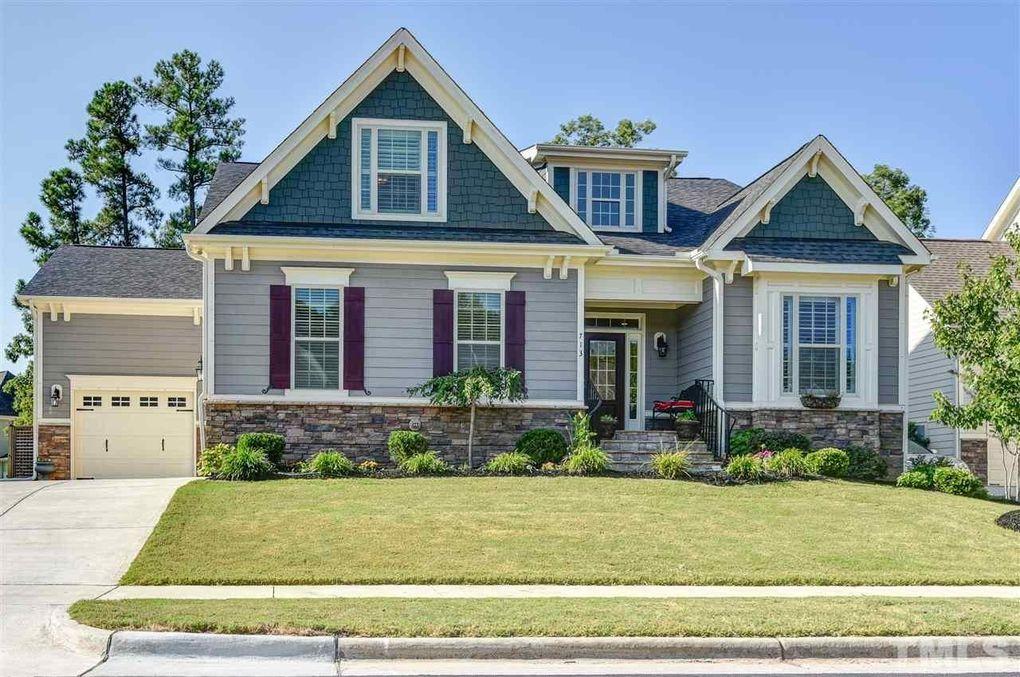 Cary North Carolina Property Tax For