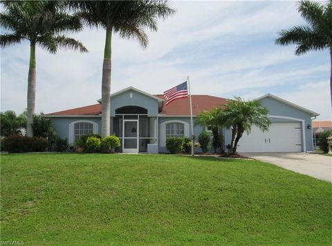 Photo of 2033 Nw 3rd St, Cape Coral, FL 33993