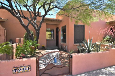 Photo of 7781 S Vivaldi Ct, Tucson, AZ 85747