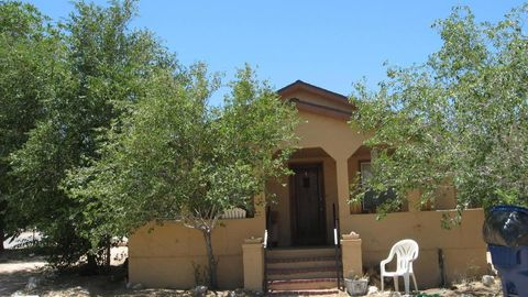 12260 Pearblossom Hwy, Pearblossom, CA 93553