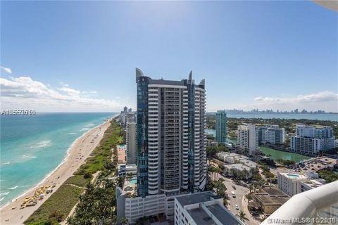 6365 Collins Ave Apt 2704 Miami Beach Fl 33141