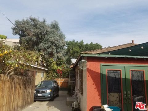 4116 Prospect Ave, Los Angeles, CA 90027
