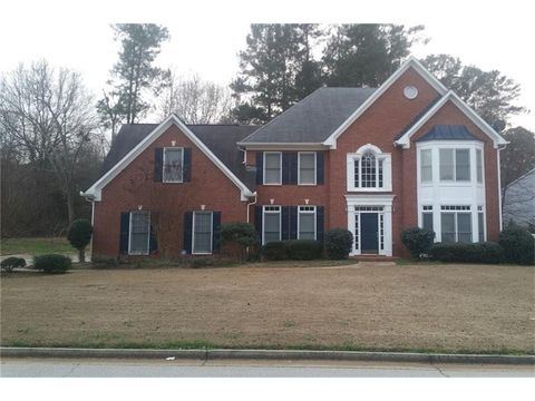 2400 Twin Branches Ln, Conyers, GA 30013