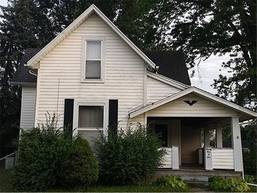 Madison County Rental Property
