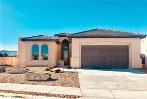 106 Tuscan Ridge Cir Sunland Park NM 88008