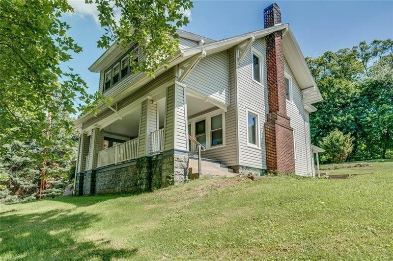 176 Churchill Rd, Wilkins Township, PA 15145