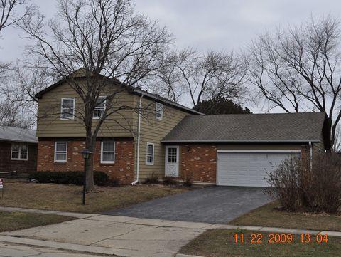 Photo of 961 Twisted Oak Ln, Buffalo Grove, IL 60089