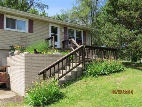 100 W Gillilan Rd, Jamesport, MO 64648