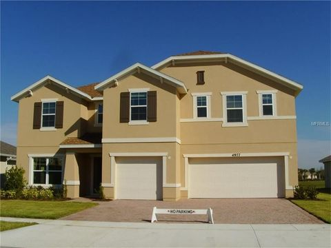 4977 Whistling Wind Ave, Kissimmee, FL 34758