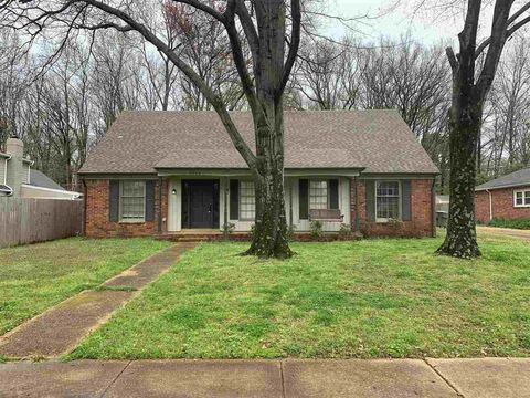 Photo of 5540 Quince Rd, Memphis, TN 38119