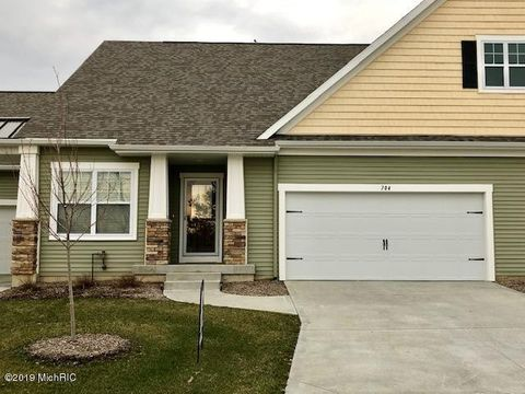 Photo of 704 Braeside Dr Se Unit 70, Byron Center, MI 49315