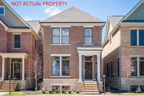 859 Pullman Way, Grandview Heights, OH 43212