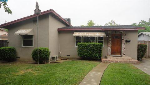240 Waldo Ave, Exeter, CA 93221
