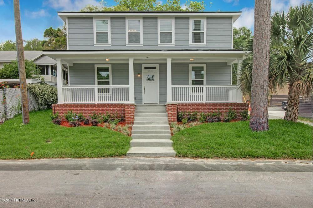 1516 Willow Branch Ave, Jacksonville, FL 32205