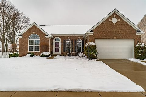 5080 Meadowview St, Tipp City, OH 45371