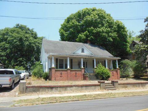 Photo of 1321 Glover St, Orangeburg, SC 29115