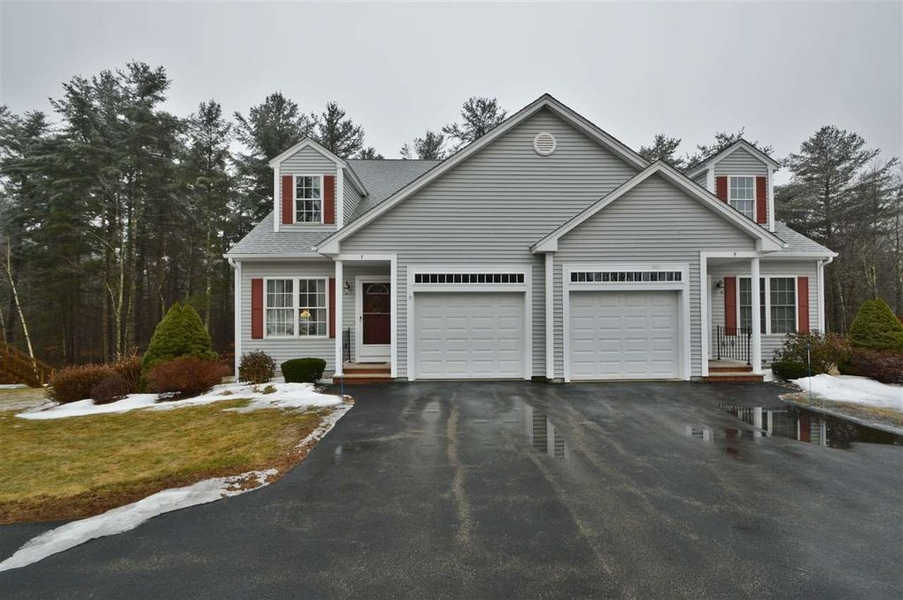 7 Flat Rock Rd, Windham, NH 03087